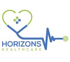 Horizons Healthcare Agency Website