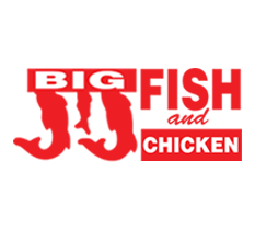 Big JJ Fish & Chicken