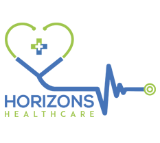 Horizons Healthcare Agency Website